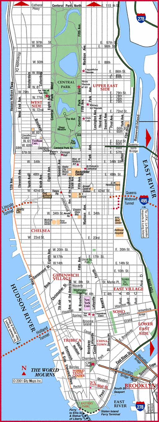 Image Result For New York Coloring